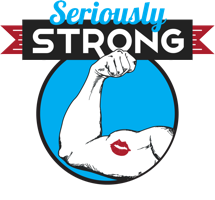 Seriously Strong Training