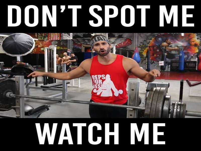 Dom Mazzetti Quotes Fresh Which Just Admire Dom Mazzetti Broscience Working Out Seriously Strong Training